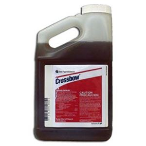 DOW Crossbow Herbicide, 1 Gal.