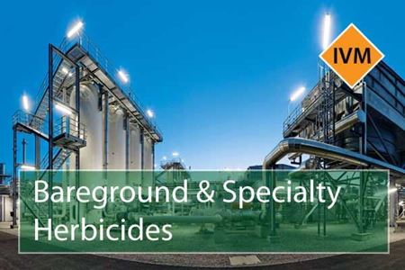 Picture for category Industrial Herbicides