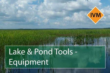 Picture for category Lake & Pond Tools