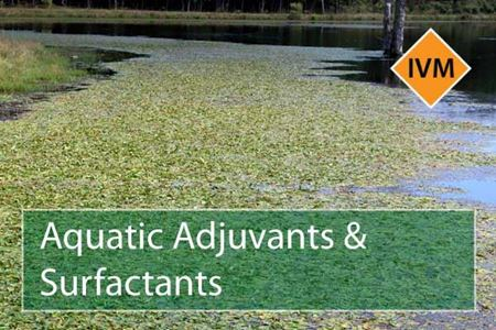 Picture for category Aquatic Surfactants