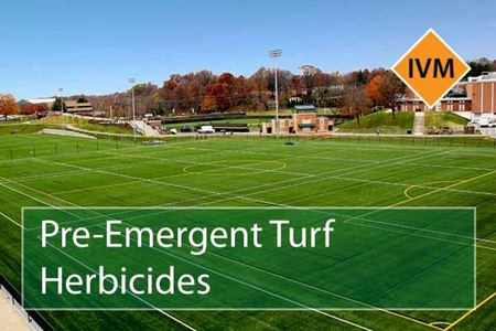 Picture for category Pre-Emergent Turf Herbicides