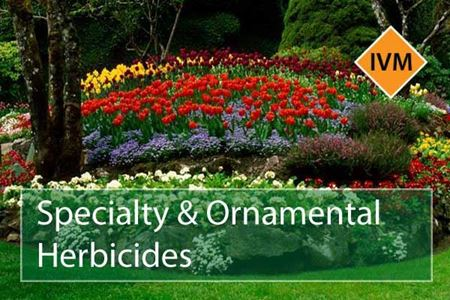 Picture for category Specialty Herbicides