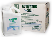 Activator 90 no-ionic surfactant