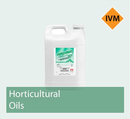 Picture for category Horticultural Oils