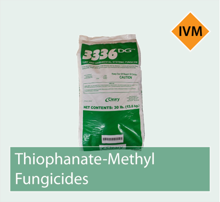 Picture for category Thiophanate-Methyl