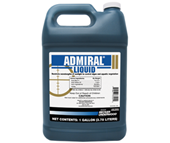 Admiral Aquatic Algae and Weed Control, 1 Gal.