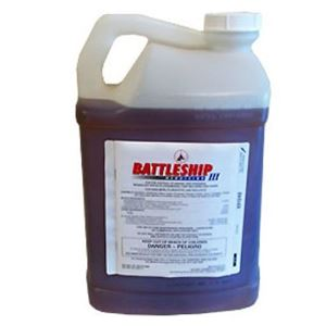 Battle Ship III Herbicide