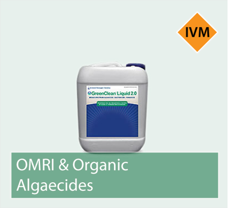 Picture for category OMRI & Organic