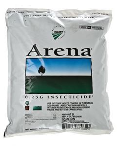 Valent Arena 0.25 G Granular Insecticide